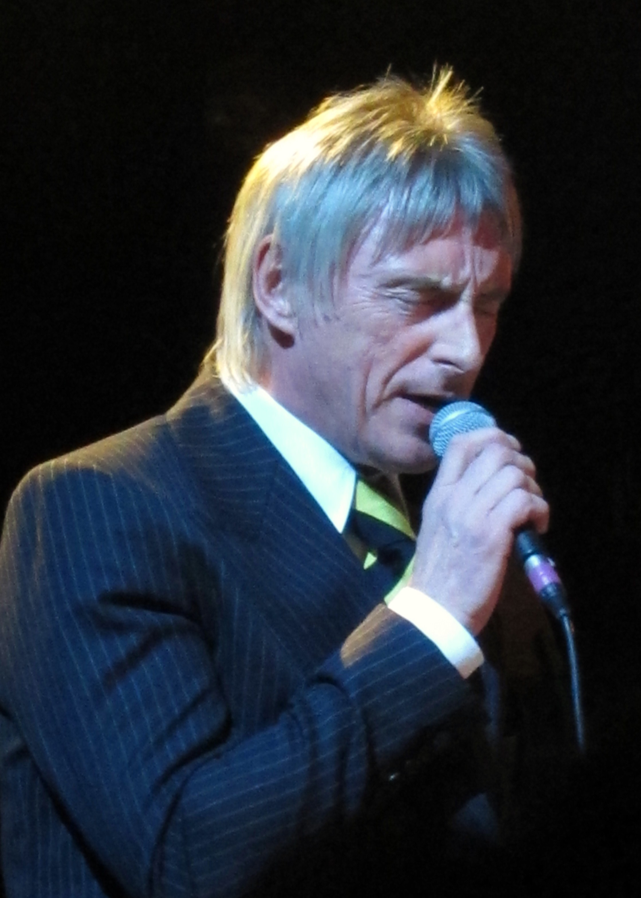 Paul Weller Live At The Camden Roundhouse 2012 Every Record Tells