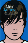 Bit Of A Blur by Alex James.