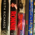 Life Keith Richards Ronnie Wood Nankering