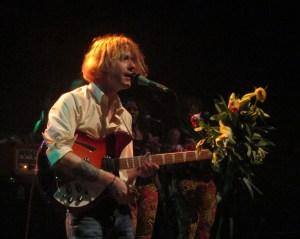Live at HMV Forum May 2012