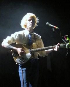live at Kentish Town HMV Forum May 2012