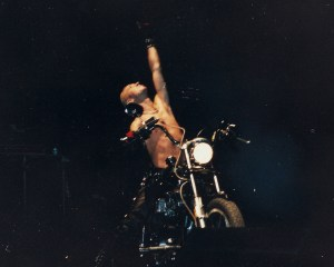 Judas Priest Hammersmith 1989