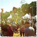 Hendrix puppet
