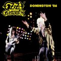 Donington '86 - Monsters of Rock: Ozzy, Scorpions, Def Leppard, Motorhead and More Bad News...