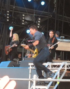 Bruce at The Isle of Wight