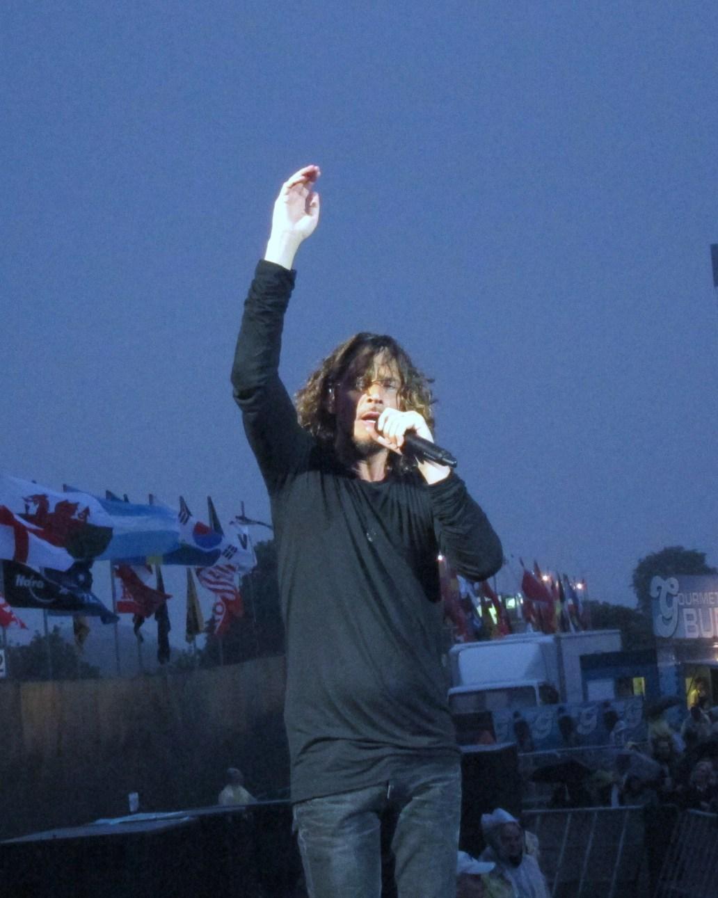 """Hard Rock Calling"" 2012 ""Hyde Park"" London"