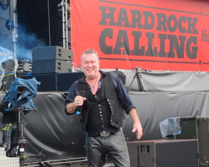 Hyde Park 2012 Hard Rock Calling