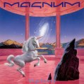 Welcome to the Magical World of My Little Pony where the Magic never stops!  The cover of Magnum's Vigilante