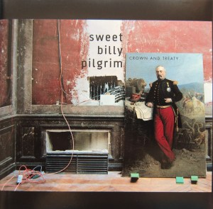 Sweet Billy Pilgrim Crown and Treaty Album cover