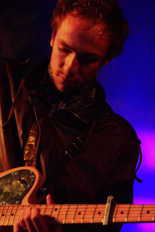 Will of Mystery Jets