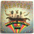 Beatles Magical Mystery Tour EP Cover