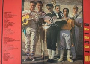 Look in Annual 1982 Eighties Music '80s