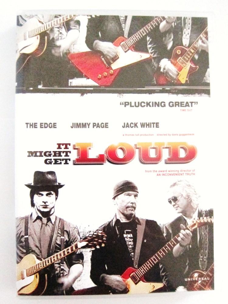 Jack White Edge Jimmy Page