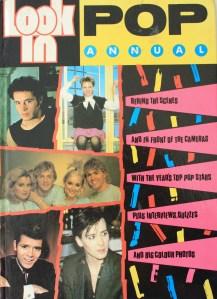eighties music '80s