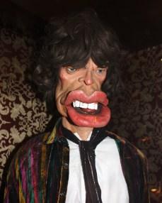 Rolling Stones Hard Rock Cafe