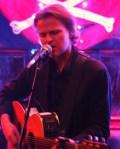 Tom McRae at The Alexandra last night