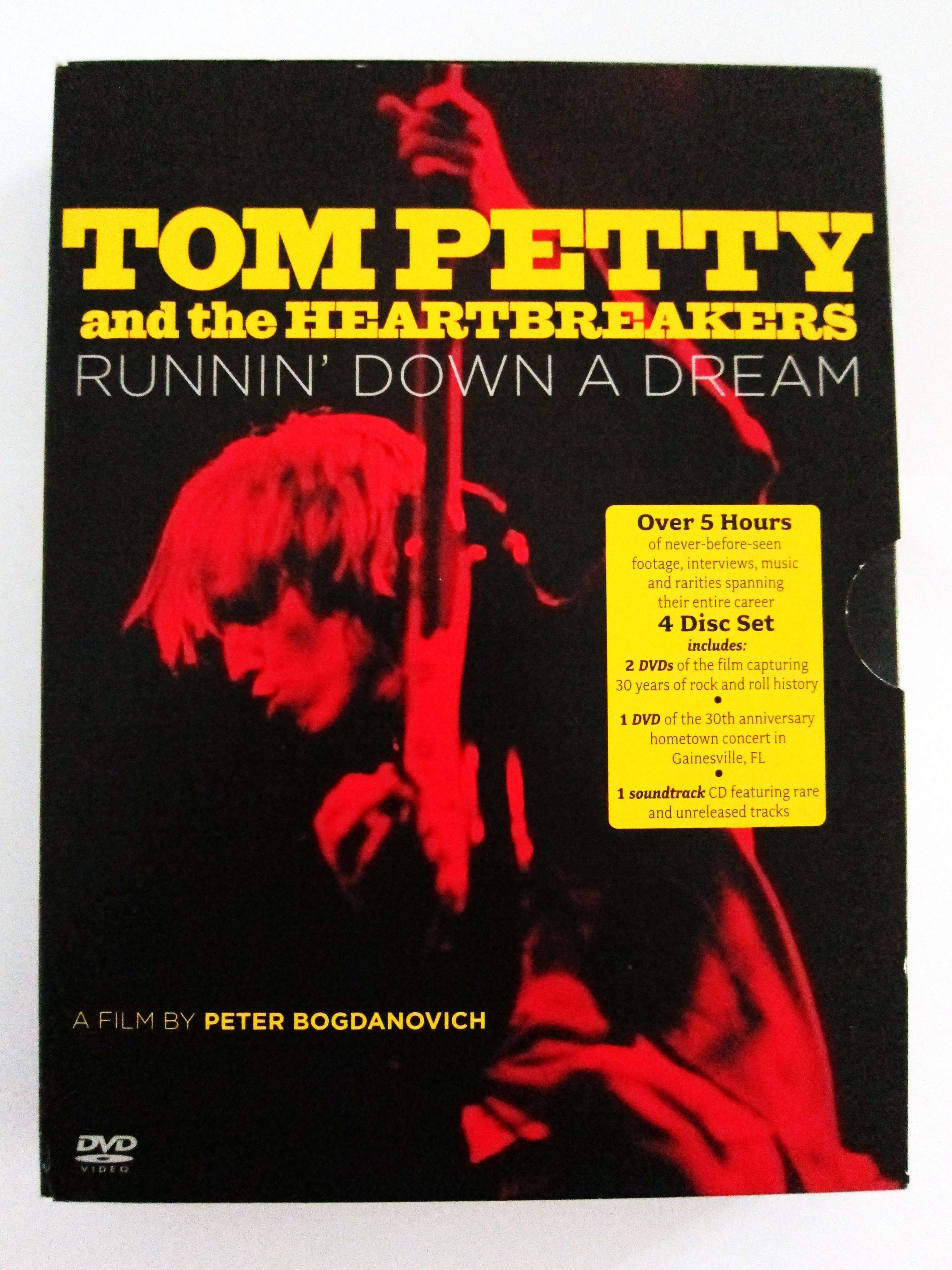 Tom Petty  Tour Dates
