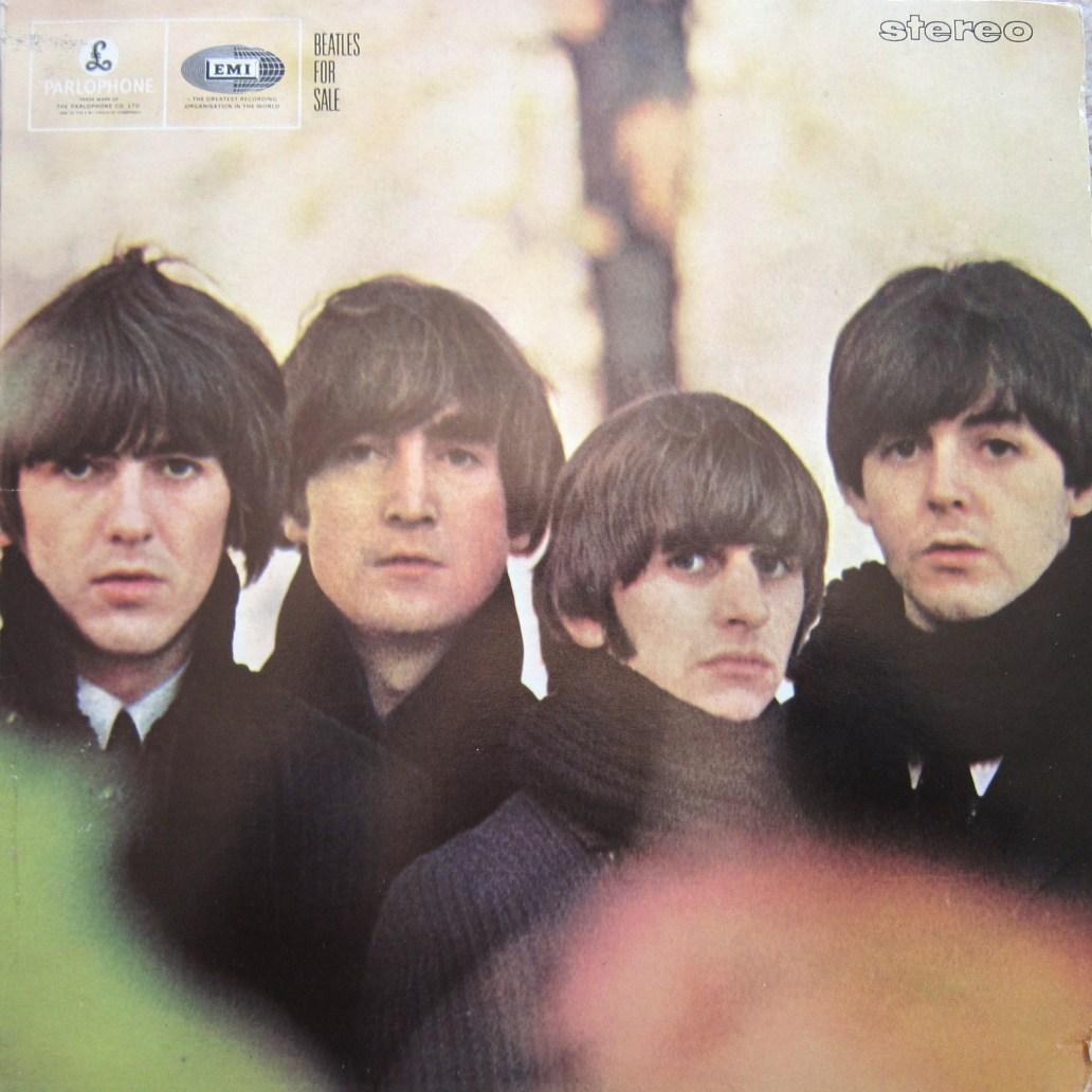 The Beatles LP Box Set Vinyl