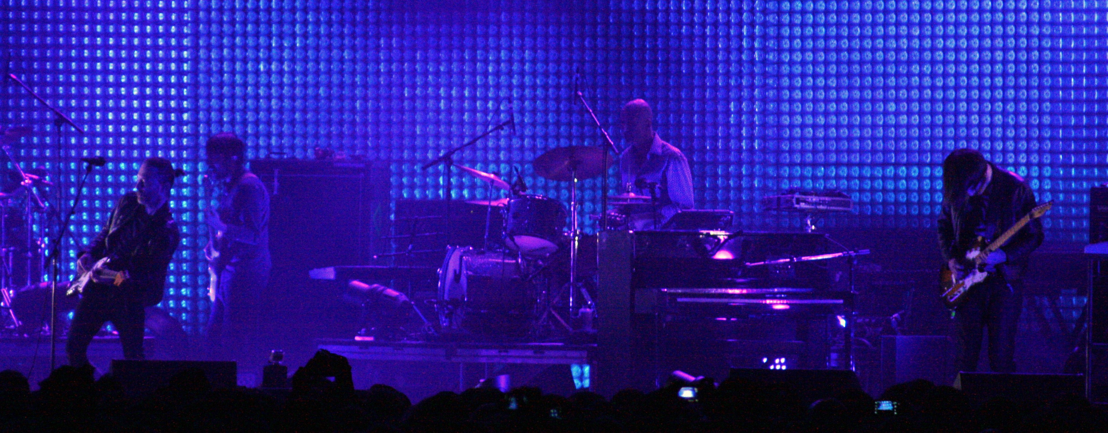 Radiohead Live At The O2 Arena  Every Record Tells A Story. Brampton House For Sale With Basement Apartment. Sump Pump For Basement. Basement Waterproofing Service. Flooring A Basement. Contractor To Finish Basement. How To Install Metal Studs In A Basement. 4 Bedroom Ranch House Plans With Walkout Basement. Leveling Basement Floor
