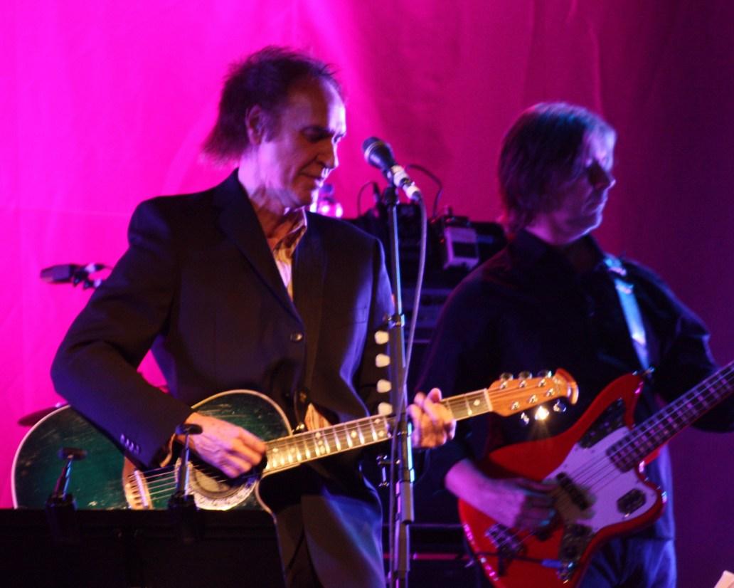 Royal Albert Hall 2012