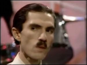 mustache hitler