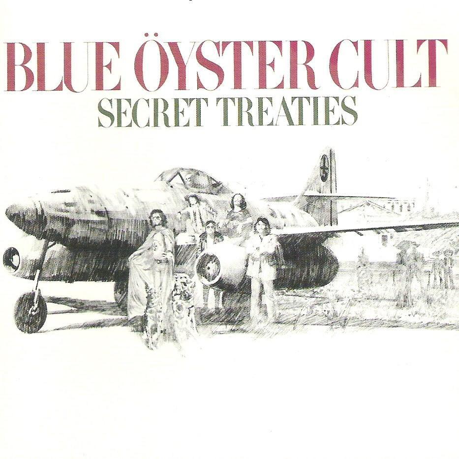 Blue Oyster Cult Long Island