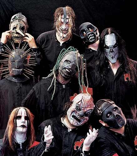Slipknot  Tour Shirt