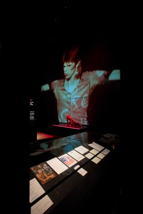 Ziggy Stardust David Bowie