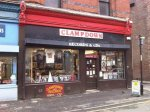 Clampdown Records, Paton St, Manchester