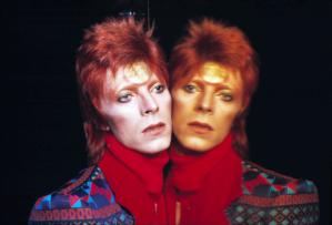 David Bowie by Masayoshi Sukita at Snap Gallery Bewley Brothers