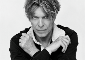 David Bowie by Masayoshi Sukita at Snap Gallery Never Get Old