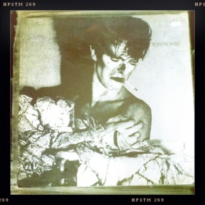 Iggy Pop Bowie Bootleg
