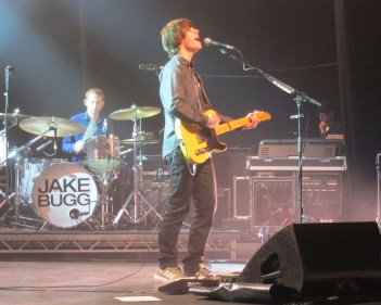 Jake Bugg Lightning Bolt, Two Fingers, Live, Southend
