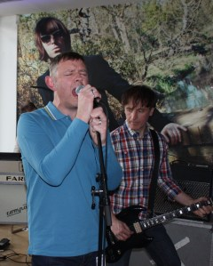 Inspiral Carpets at Pretty Green