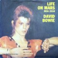Life on Mars Bowie single