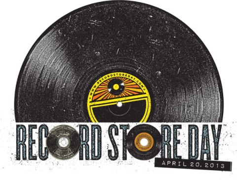 Record Store Day 2013 RSD