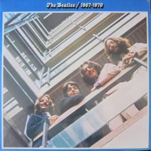 The Beatles Blue Album 1967-1970