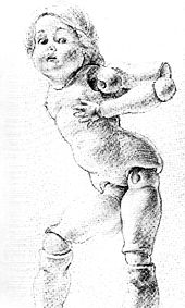 Hans Bellmer's Doll Art