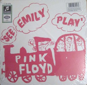 Pink Floyd See Emily Play RSD Record Store Day RSD13