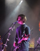 Tom Dougall of Toy