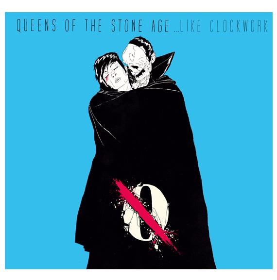 queens of the stone age – villains (2017) rar