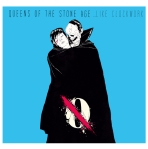 Queens of The Stone Age Like Clockwork Josh Homme