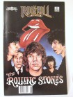rock n roll comics Rolling Stones