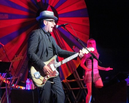 Elvis Costello live at Southend IMG_7880