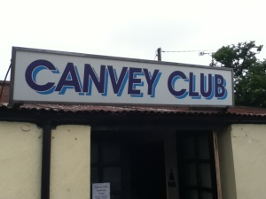 The Canvey Club