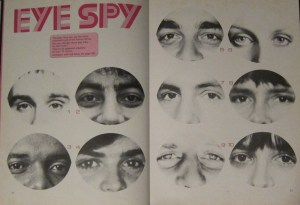 Eye Spy TOTP annual 78
