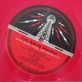 The White Stripes Nine Miles From The White City label