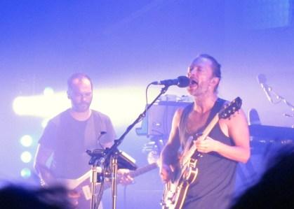 Thom Yorke Nigel Godrich Atoms For Peace