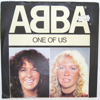 Abba One of Us single