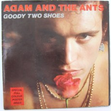 Adam Ant Goody Two Shoes